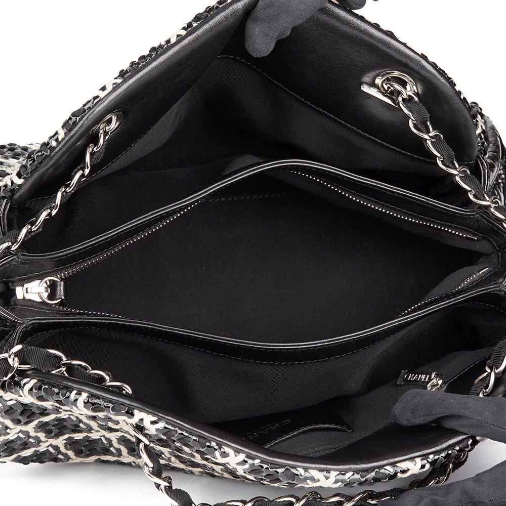 e8f9dccb4dec4d Chanel Just Mademoiselle Bowling Bag 2011 HB1682 | Second Hand Handbags