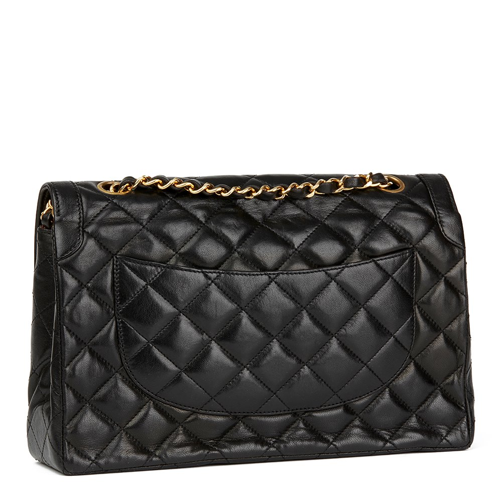 072acb57f6f2 Vintage Chanel Handbags Paris   Stanford Center for Opportunity ...
