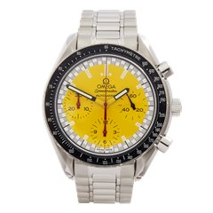 Omega Speedmaster Stainless Steel - 3510.12.00