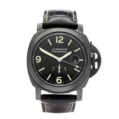 Panerai Luminor Dlc Coated Stainless Steel - PAM00028