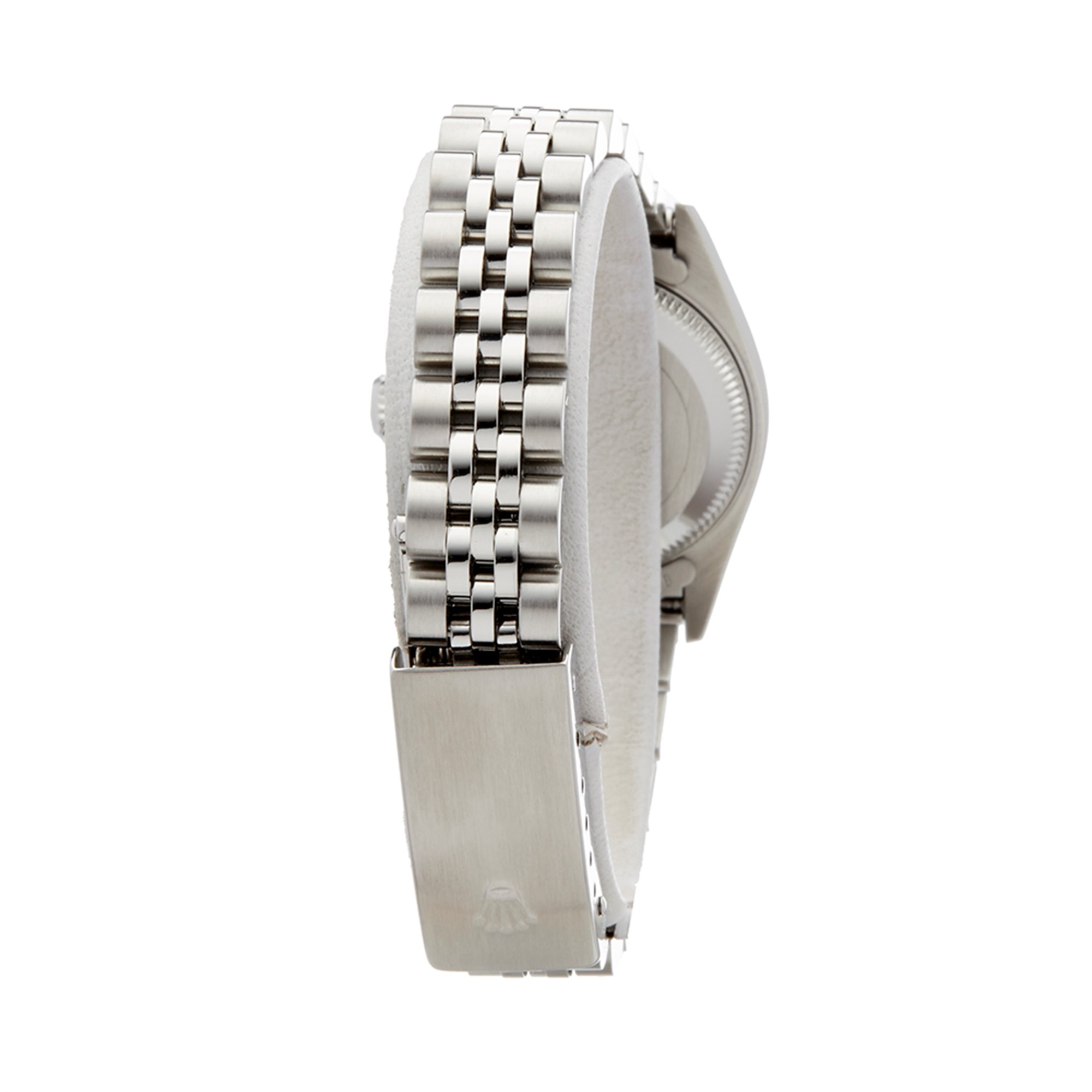 Rolex DateJust 26 Stainless Steel & White Gold 79174