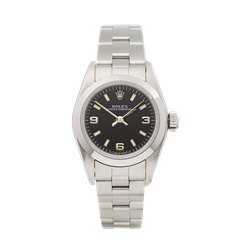 Rolex Oyster Perpetual 26 Stainless Steel - 61780