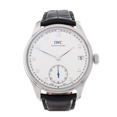 IWC Portuguese Stainless Steel - IW510203