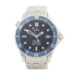 Omega Seamaster Stainless Steel - 25318000