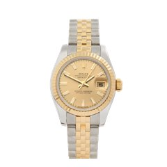 Rolex Datejust 26 Stainless Steel & Yellow Gold - 179173