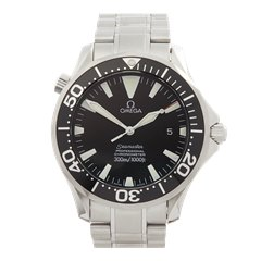 Omega Seamaster Stainless Steel - 168.164