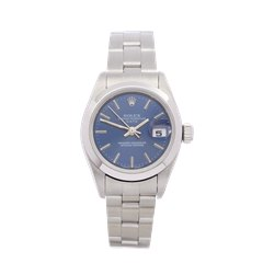 Rolex Oyster Perpetual Date 26 Stainless Steel - 61960