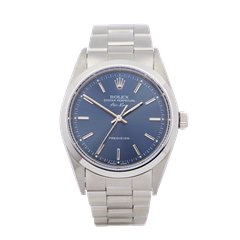 Rolex Air King 34 Stainless Steel - 14000