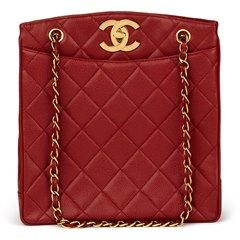 02a93900308c Chanel. XL Timeless Shoulder Bag