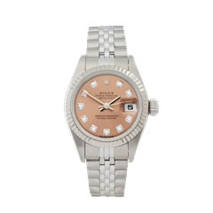 Rolex Datejust Stainless Steel - 79174