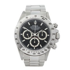Rolex Daytona Chronograph Stainless Steel - T174799