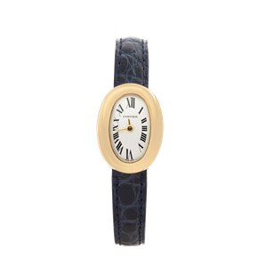 Cartier Baignoire Mini Yellow Gold - W1536699 or 2368