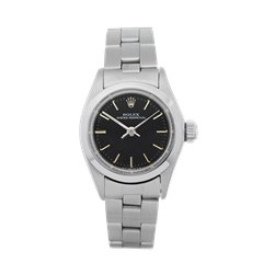 Rolex Oyster Perpetual 26 Stainless Steel - 6718