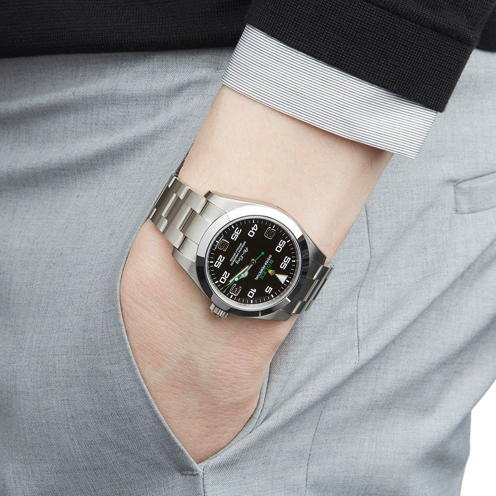 promo code fcf84 ef7eb Air King Stainless Steel 116900