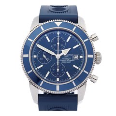 Breitling Superocean Stainless Steel - A13320