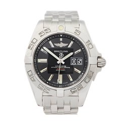 Breitling Galactic Stainless Steel - A49350L2/F549