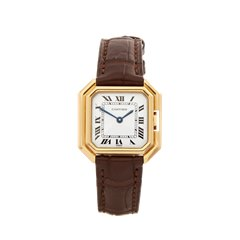 Cartier Ceinture 18K Yellow Gold - 81720700