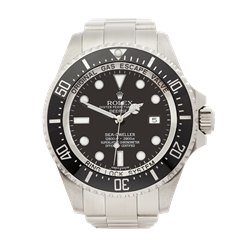 Rolex Sea-Dweller Deepsea Stainless Steel - 116660