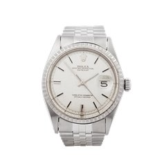 Rolex Datejust 36 Stainless Steel - 1603