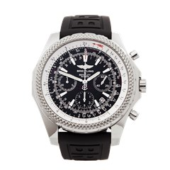 Breitling Bentley Stainless Steel - A25362B