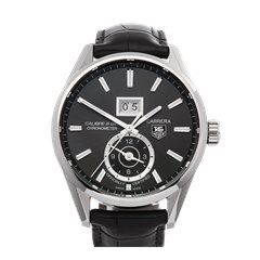 Tag Heuer Carrera Stainless Steel - WAR5012