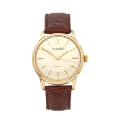 IWC Vintage 9k Yellow Gold - 1263131
