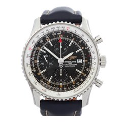 Breitling Navitimer Stainless Steel - A2432212