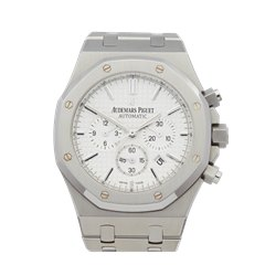 Audemars Piguet Royal Oak Stainless Steel - 26320ST.OO.1220ST.02