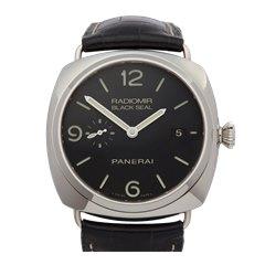 Panerai Radiomir Stainless Steel - PAM00388