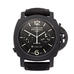 Panerai Luminor Stainless Steel - PAM00317