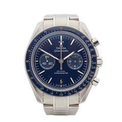 Omega Speedmaster Chronograph Titanium - 311.90.44.51.03.001