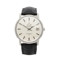 Omega Constellation Stainless Steel - 168 018