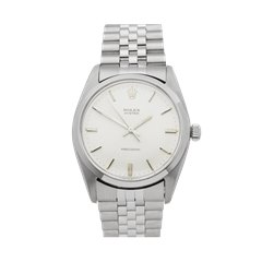 Rolex Oyster Perpetual Stainless Steel - 6424