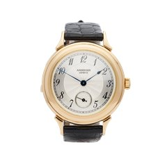 Andersen Minute Repeater