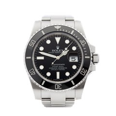 Rolex Submariner Stainless Steel - 116610LN