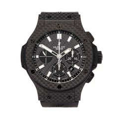 Hublot Big Bang Chronograph Carbon - 301.QX.1721.RX