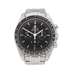 Omega Speedmaster Apollo 11 Stainless Steel - 35605000