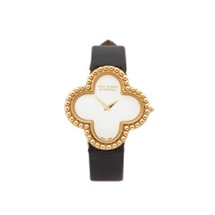 Van Cleef & Arpels Alhambra 18K Yellow Gold - HH940