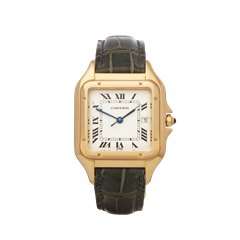 Cartier Panthère 18K Yellow Gold - 1060