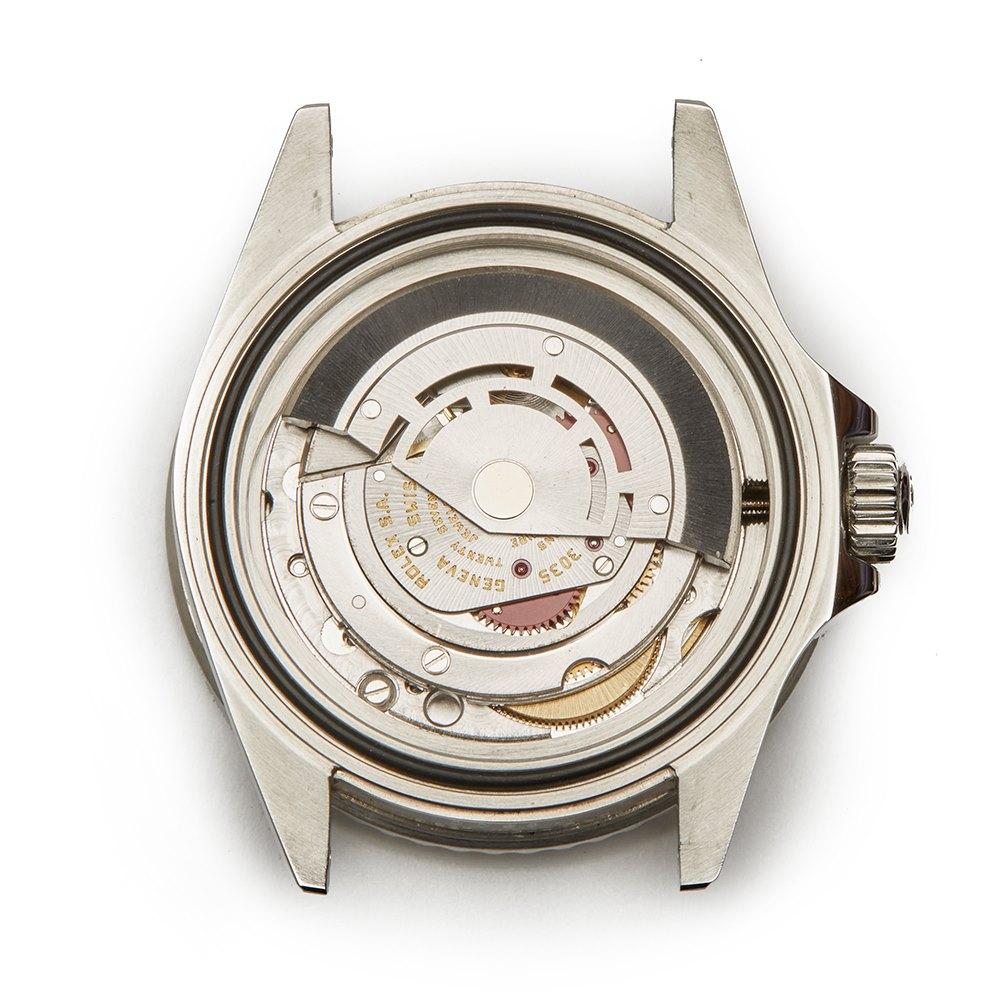 Rolex Submariner Date Stainless Steel 16800