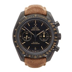 Omega Speedmaster Dark Side Of the Moon Black Ceramic - 31192445101006