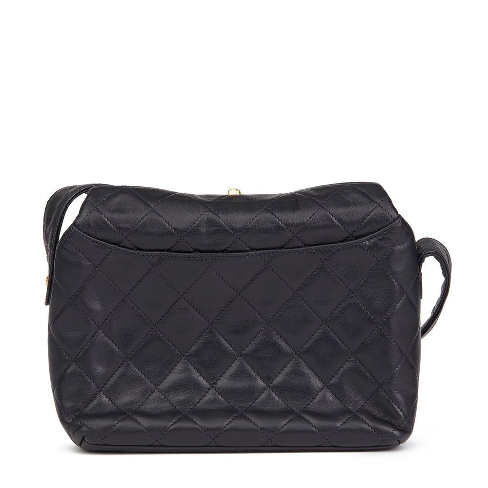 833d999457e6 Chanel Classic Single Flap Bag 1992 HB2057 | Second Hand Handbags