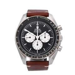 Omega Speedmaster Speedy Tuesday Stainless Steel - 31132423001001