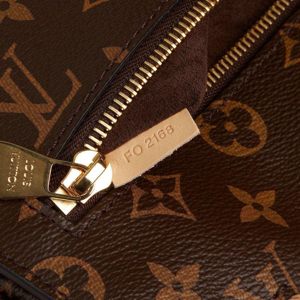 34275283ab Louis Vuitton Pochette Metis 2018 HB2124   Second Hand Handbags