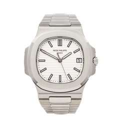 Patek Philippe Nautilus Stainless Steel - 5711/1A