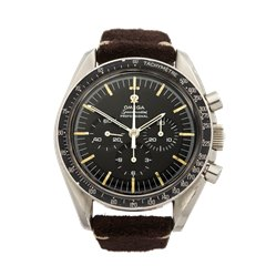 Omega Speedmaster Stainless Steel - 145.012