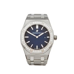 Audemars Piguet Royal Oak Boutique Titanium & Platinum - 67651IP.ZZ.1261IP.01