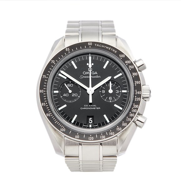 Omega Speedmaster Chronograph Stainless Steel - 311.30.44.51.01.002