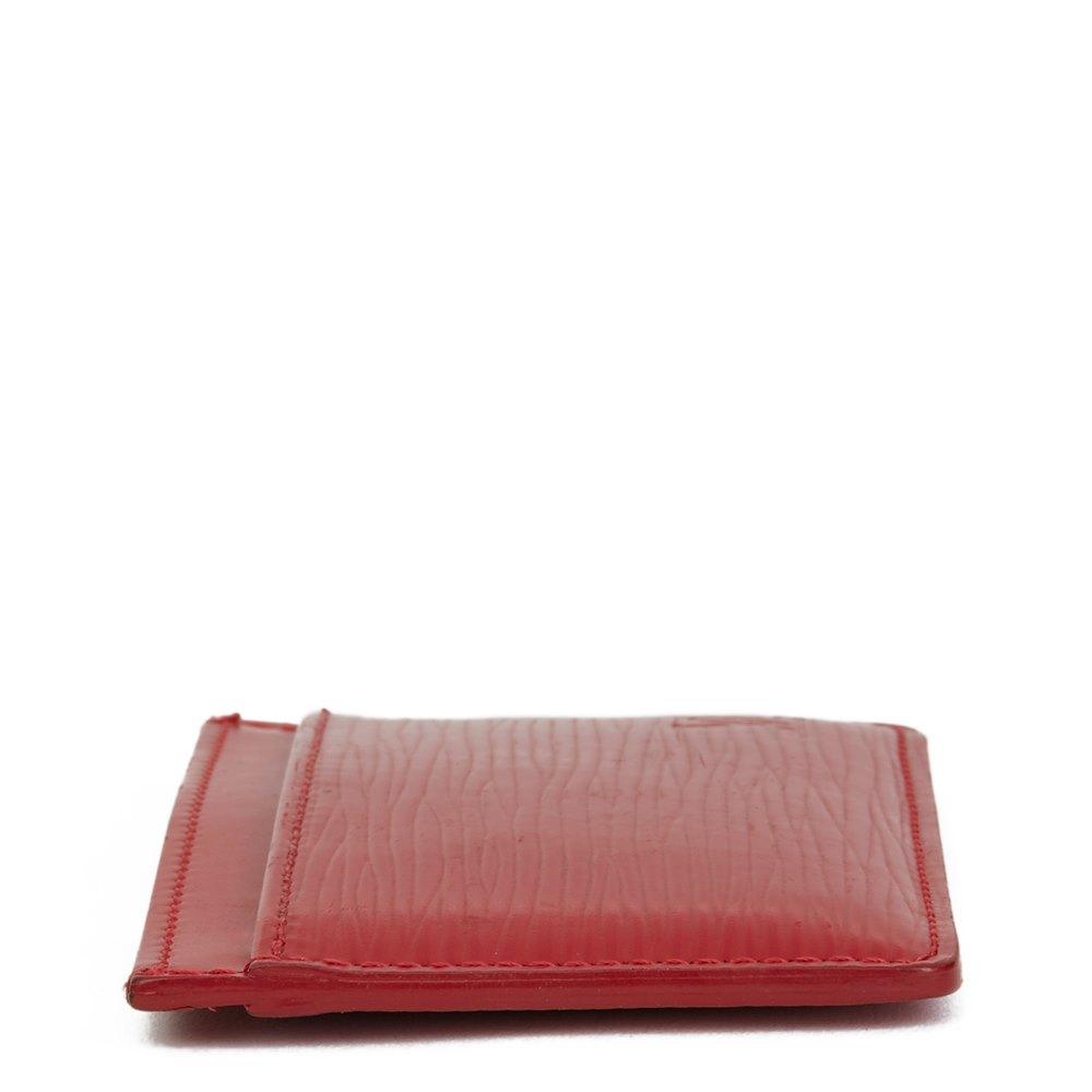 f6c3f2ac8bf21 Louis Vuitton Card Holder 2013 HB2194 | Second Hand Handbags | Xupes