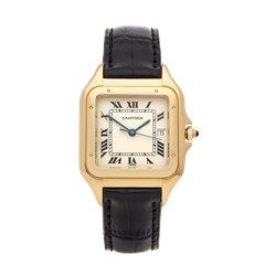 Cartier Panthère 18k Yellow Gold - 1060